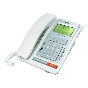 kolin 歌林KTP-703L來電顯示有線話機