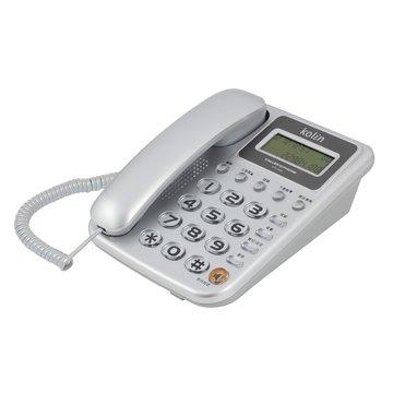 kolin KTP-1102L來電顯示電話