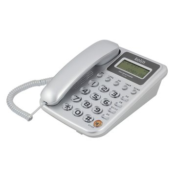 kolin 歌林KTP-1102L來電顯示電話
