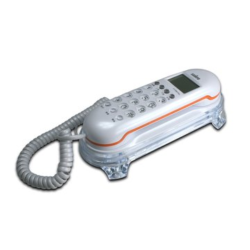 SAMPO 聲寶HT-B907WL來電顯示有線電話