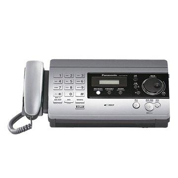 Panasonic  國際牌KX-FT516感熱式傳真機
