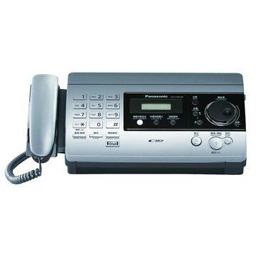 Panasonic  國際牌KX-FT506感熱式傳真機