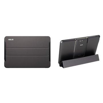 ASUS 華碩華碩PadFone S 平板基座(P93L)側翻皮套-黑
