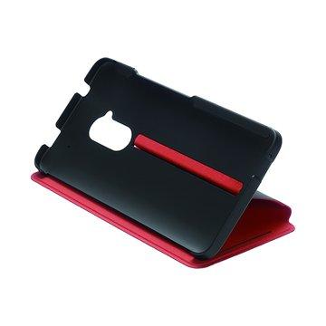 HTC 宏達電HC V880 Max 原廠硬殼保護殼(含護蓋)