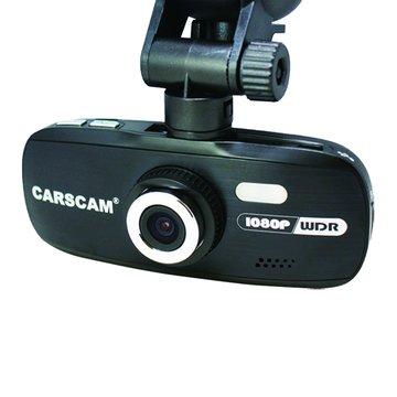 CARSCAM 行車王 WDR650 1080P 行車紀錄器+8G卡(福利品出清)