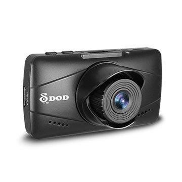 DOD IS220W 行車紀錄器