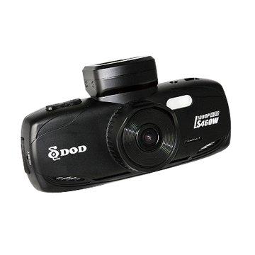 【行車記錄器】DOD LS460W
