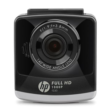 hp 惠普 F330S FHD行車記錄器(福利品出清)