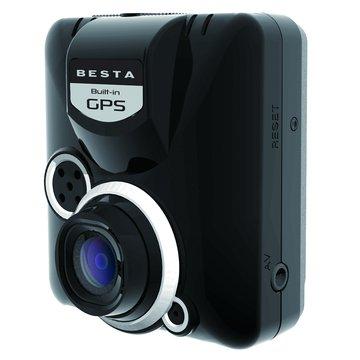 BESTA 無敵 CR-730 行車紀錄器 (藍牙耳機同捆包)(福利品出清)