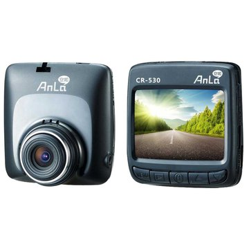BESTA 無敵AnLa CR-530 行車紀錄器 (藍牙耳機同捆包)