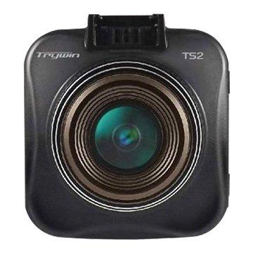 Trywin 碁碩 TS2 行車記錄器 黑(福利品出清)