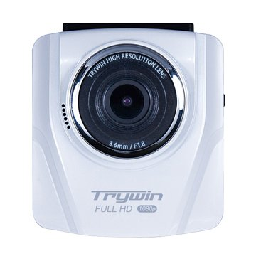 Trywin 碁碩 TD8全方位測速行車紀錄器