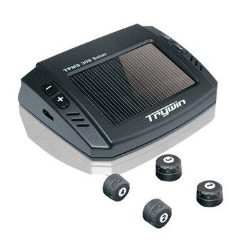 Trywin 碁碩 TPMS 300 太陽能胎壓偵測器(福利品出清)