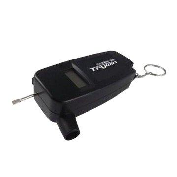 Trywin 碁碩 二合一數位胎壓顯示器(福利品出清)