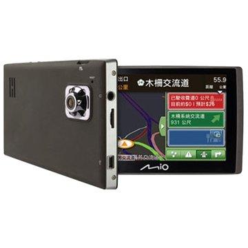 Mio Combo 5107 四合一行車記錄導航機(福利品出清)