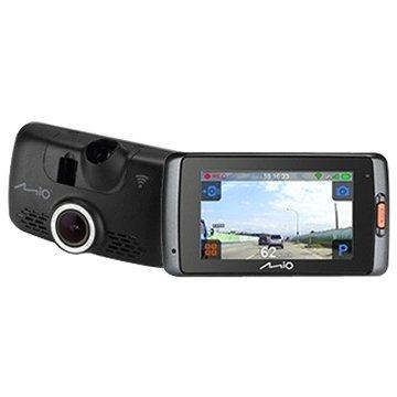 Mio MiVue 658 WIFI 觸控螢幕GPS行車記錄器(福利品出清)