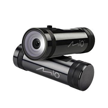 Mio  M500 鐵金剛機車防水行車記錄器