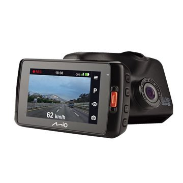 Mio  MiVue 618  高感光 GPS 行車記錄(福利品出清)