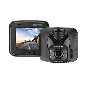 Mio MiVue C570 星光頂級夜拍GPS行車記錄器