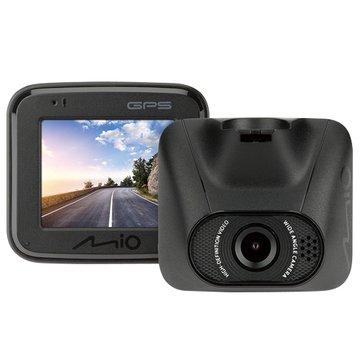 Mio  MiVue C550 夜視/雙鏡/ GPS行車紀錄器