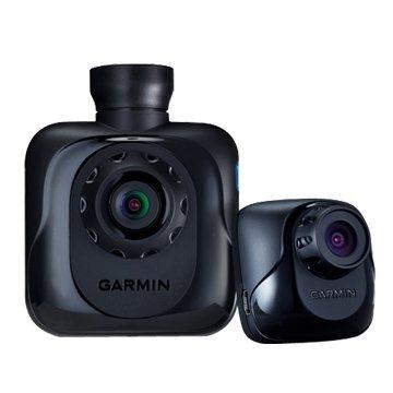 GARMIN  GDR45D 雙鏡頭高畫質廣角行車記錄器(福利品出清)
