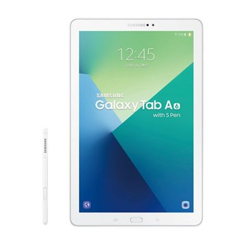 SAMSUNG 三星Galaxy Tab A 2016 P580(WiFi/16G/白)