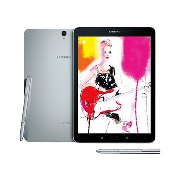 SAMSUNG 三星 Galaxy Tab S3 9.7 T820(wifi/32G/銀)