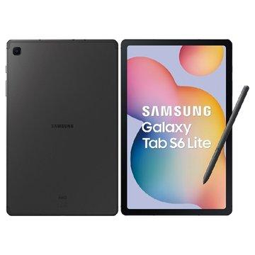 SAMSUNG 三星三星Tab S6 Lite LTE 64G-灰