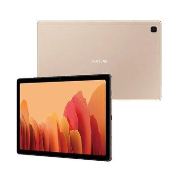 SAMSUNG 三星Galaxy Tab A7(10.4吋)T500 Wi-Fi 3G+32G-金 平板電腦