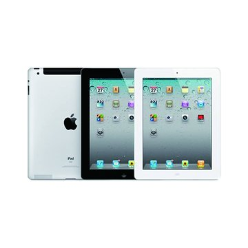 APPLE 蘋果 iPad 2-16G(WI-FI)白(福利品出清)