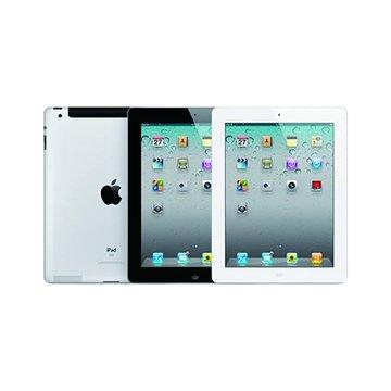 APPLE 蘋果 iPad 2-16G(WI-FI+3G)白 (福利品出清)