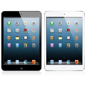 APPLE 蘋果 iPad mini 7.9吋平板(WiFi/32G/白)(福利品出清)