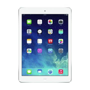 APPLE 蘋果 iPad Air (WiFi/64G/白)(福利品出清)