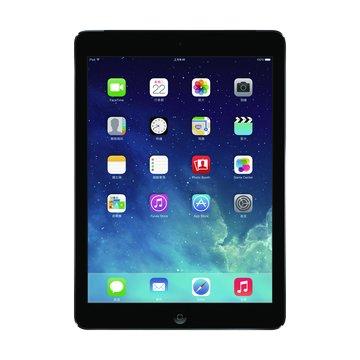 APPLE 蘋果 iPad Air (WiFi/64G/黑)(福利品出清)