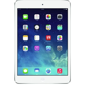 APPLE 蘋果 iPad mini2 (WiFi/32G/白)[限定高雄門市取貨](福利品出清)