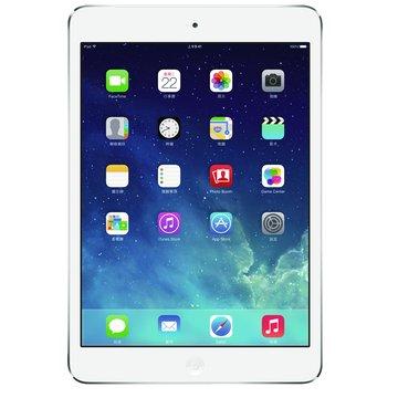 APPLE 蘋果 iPad mini2 (4G版/16G/白)(福利品出清)