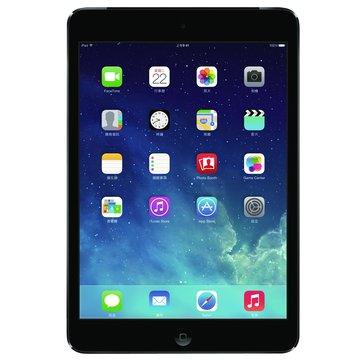 APPLE 蘋果 iPad mini2 (4G版/16G/黑)(福利品出清)