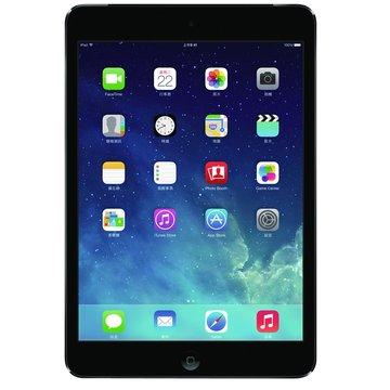 APPLE 蘋果 iPad mini2 (4G版/32G/黑)(福利品出清)