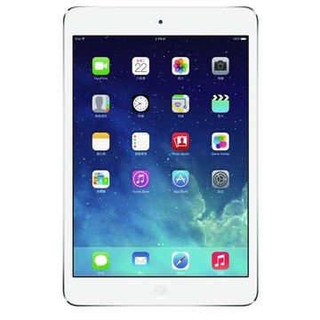 APPLE 蘋果 iPad mini2 (4G版/128G/白)(福利品出清)