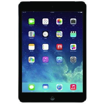 APPLE 蘋果 iPad mini2 (4G版/128G/黑)[限定高雄門市取貨](福利品出清)