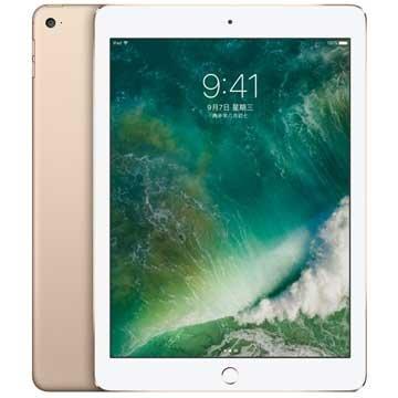 APPLE 蘋果 iPad Air 2(WIFI/32G/金)MNV72TA/A(福利品出清)