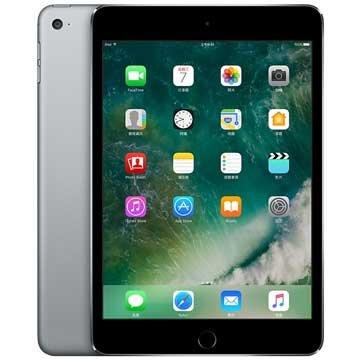 APPLE 蘋果 iPad mini 4(WIFI/32G/太空灰)MNY12TA/A(福利品出清)