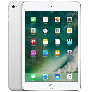 APPLE 蘋果 iPad mini 4(WIFI/32G/銀)MNY22TA/A(福利品出清)
