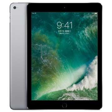 APPLE 蘋果 iPad Air 2(4G版/32G/太空灰)MNVP2TA/A(福利品出清)