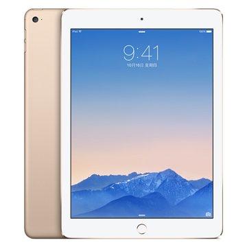 APPLE 蘋果iPad Air 2(WIFI/16G/金)MH0W2TA/A(福利品出清)