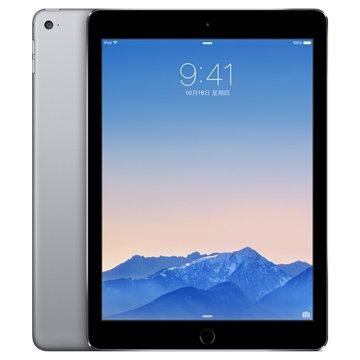 APPLE 蘋果 iPad Air 2(WIFI/16G/太空灰)MGL12TA/A(福利品出清)