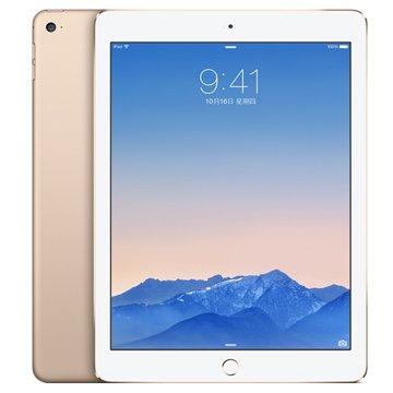 APPLE 蘋果 iPad Air 2(4G版/16G/金)MH1C2TA/A(福利品出清)