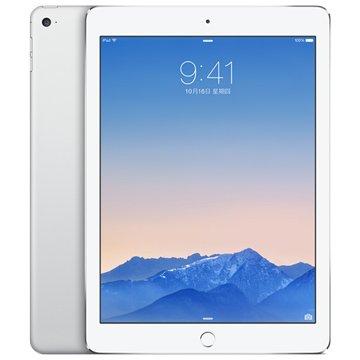 APPLE 蘋果 iPad Air 2(4G版/16G/銀)MGH72TA/A(福利品出清)