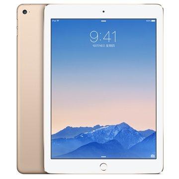 【平板電腦】Apple iPad Air 2 (4G, 64GB)