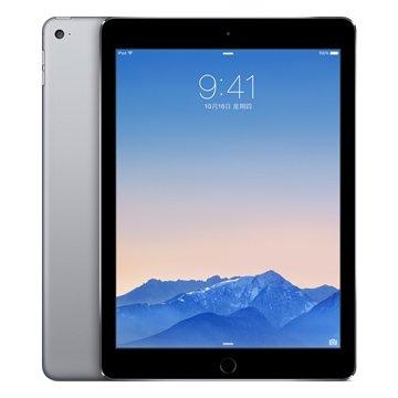 APPLE 蘋果 iPad Air 2(4G版/64G/太空灰)MGHX2TA/A(福利品出清)